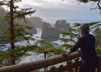 Things to Do on The Olympic Peninsula