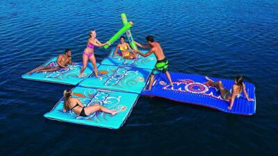 How to Choose Best Floating Water Mat