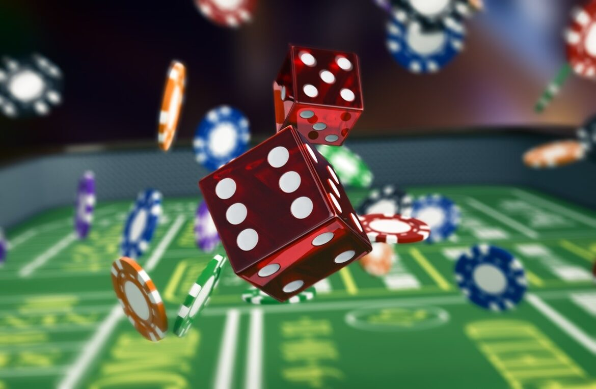 Online casinos like Kiss918 are the wave of the future