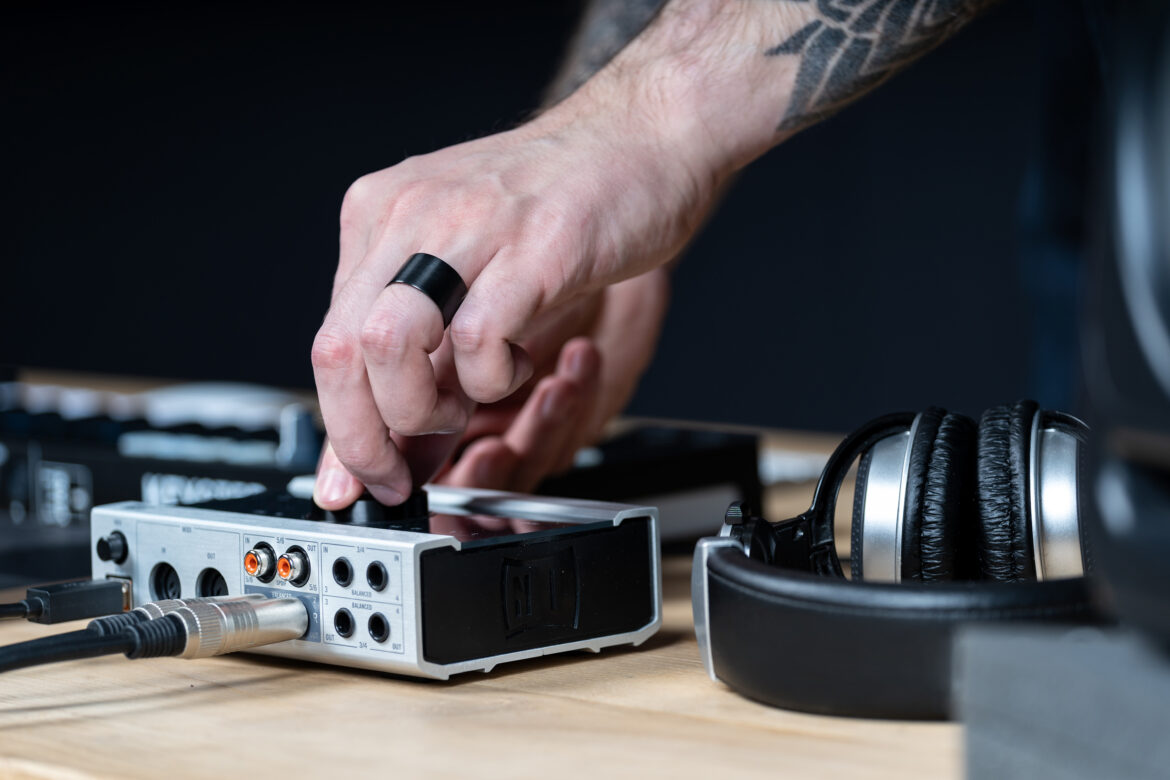Audio Interface For Beginners: What You Should Look For