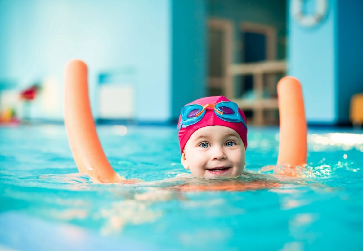 5 Signs Your Child Has Swimmer's Ear