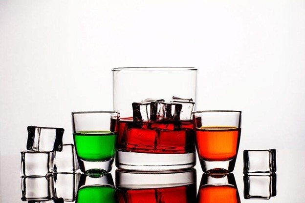 Alcohol Abuse Causes