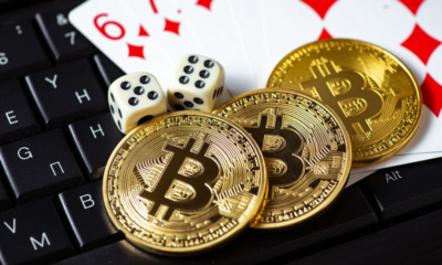 Get the Best Bitcoin Casino Bonuses