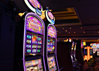 Beginners guide to play slot machines