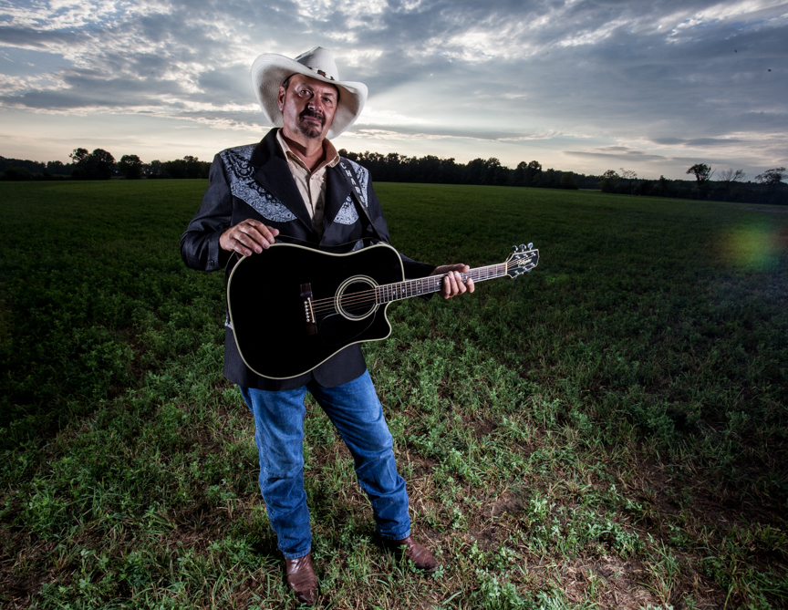 Richard Lynch Looks Forward To 2021..New Album, New Tour…And Keepin' It Country