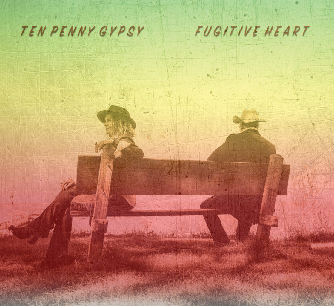 Interview with Ten Penny Gypsy