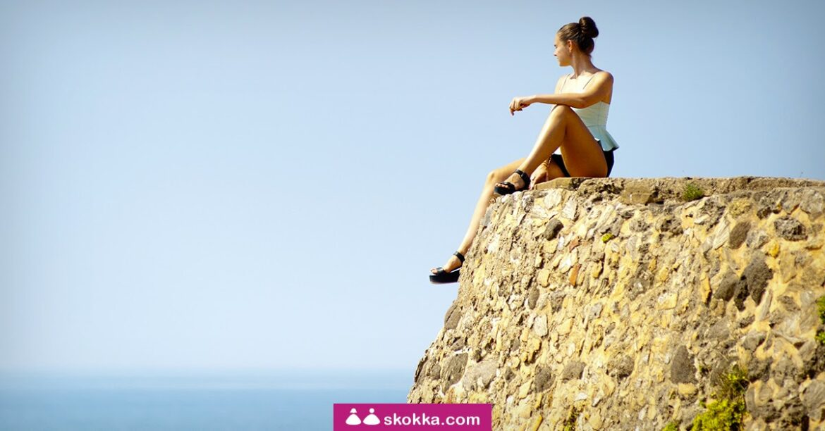 4 steps to take care of yourself: how to love your body