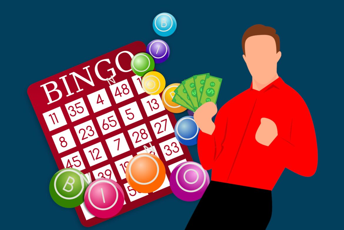 Read more about the article Bingo around the World