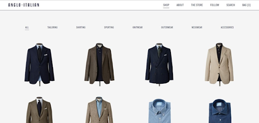 Crisp as a Crease: The Best Ideas For Cloth Ecommerce Store Product Photos