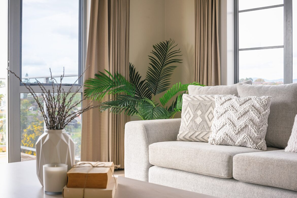 Quick interior design tips for modernizing your home (2020/21)