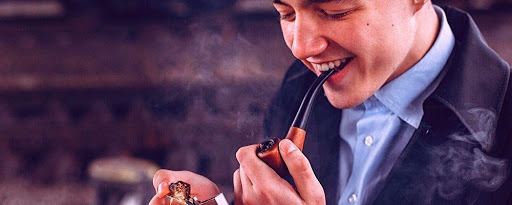 What is a Sherlock Pipe?