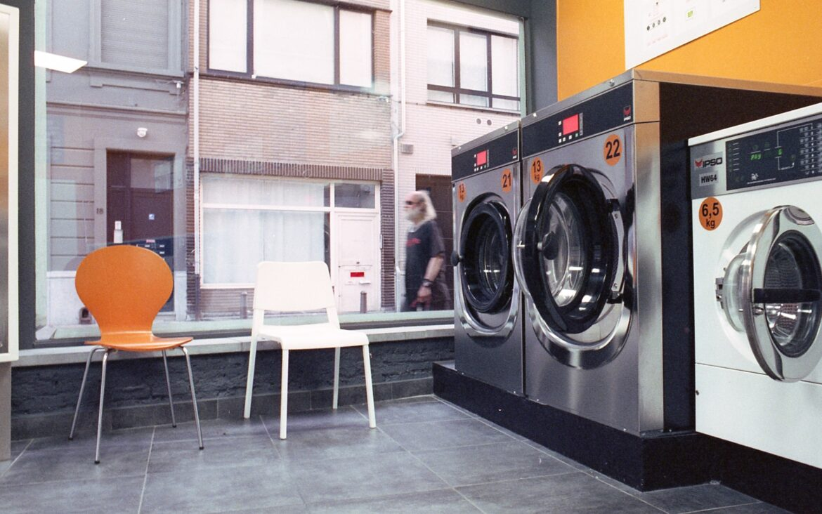 Tips for Choosing the Right Laundry Service