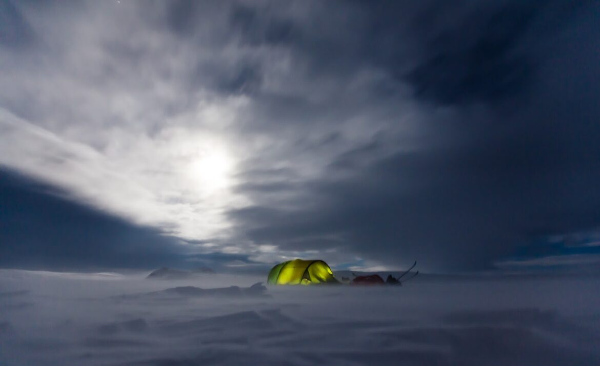 Must-Have Emergency Equipment for Winter Camping