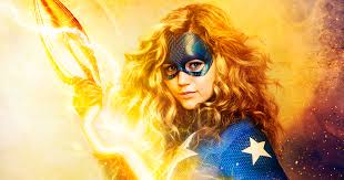 Get to know CW's Stargirl