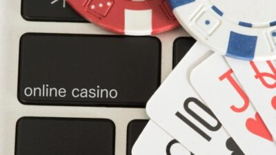 Benefits Of Playing In An Online Casino