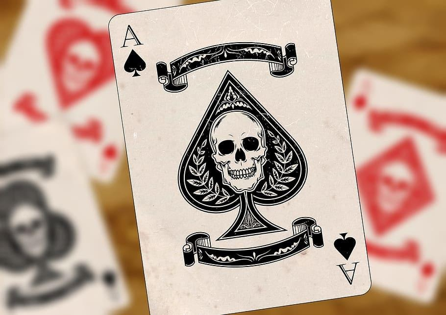 Read more about the article Why 'Ace Of Spades' Isn't The Only Great Gambling Song