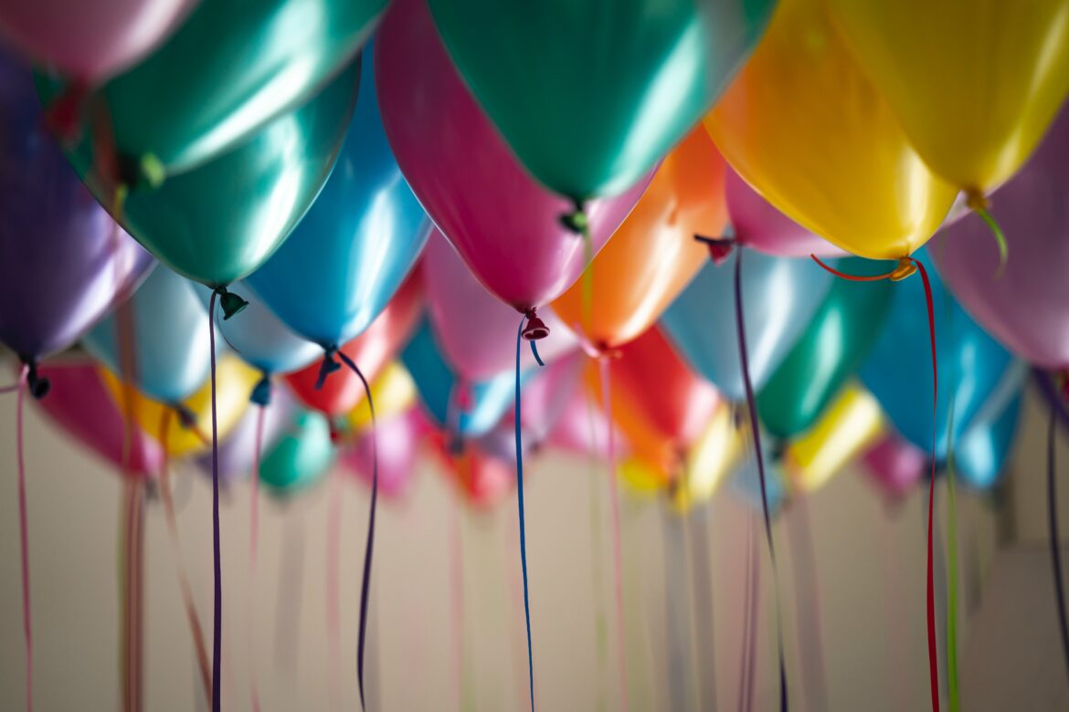 How to Throw a Nashville Gender Reveal