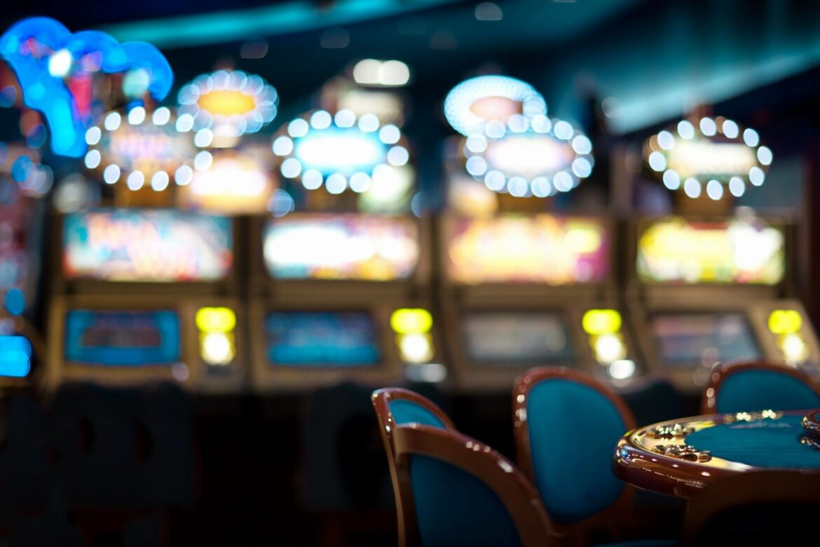 What Are the Most Popular Casinos Games In Canada?
