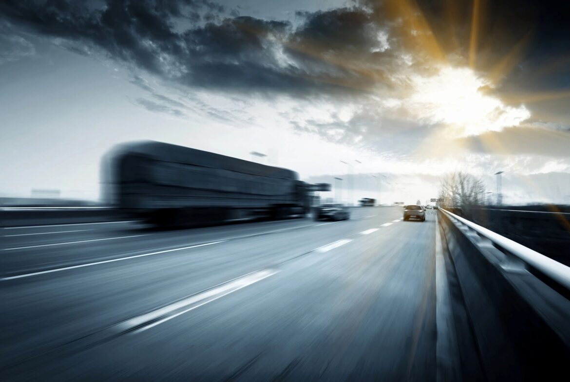 Why There Is No Such Thing as a Minor Truck Accident
