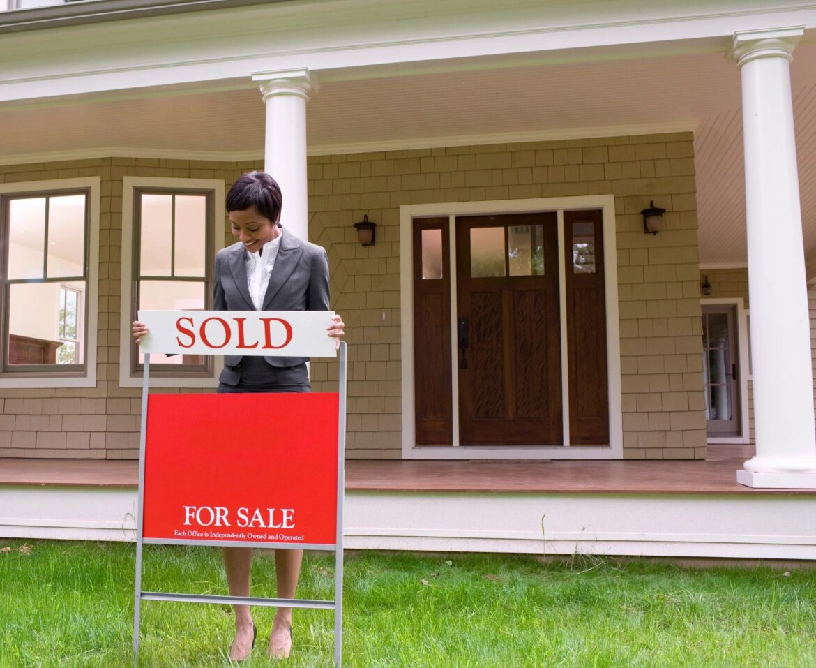 3 Traits Every Real Estate Broker Needs