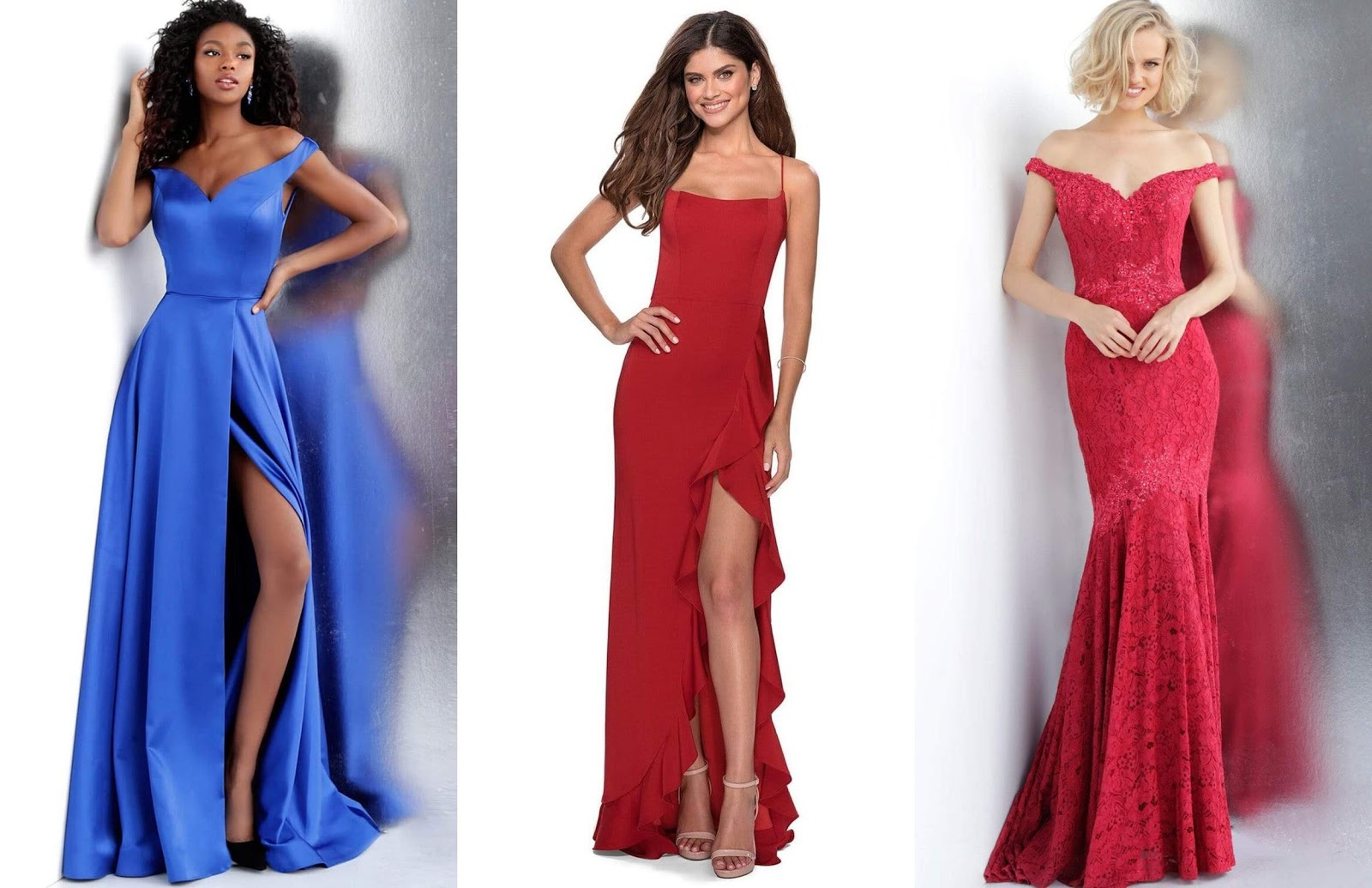 Common mistakes while picking up prom dresses on sale