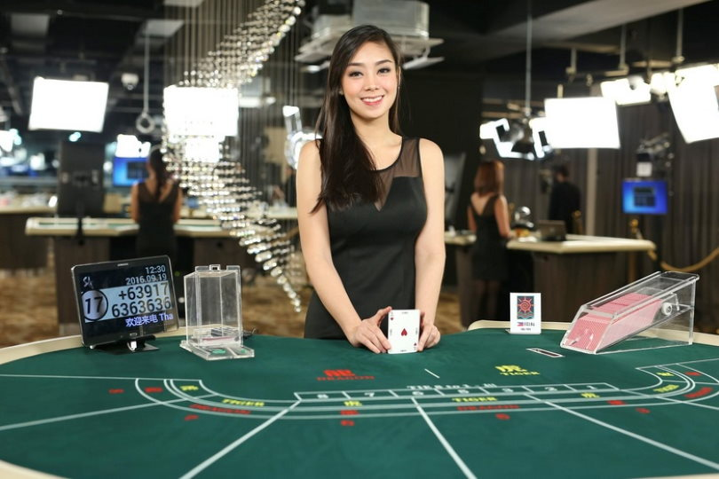 The top reasons why playing baccarat is so much fun