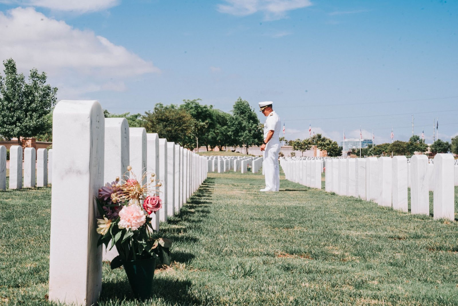 3 Ways to Honor a Veteran or Military Relative