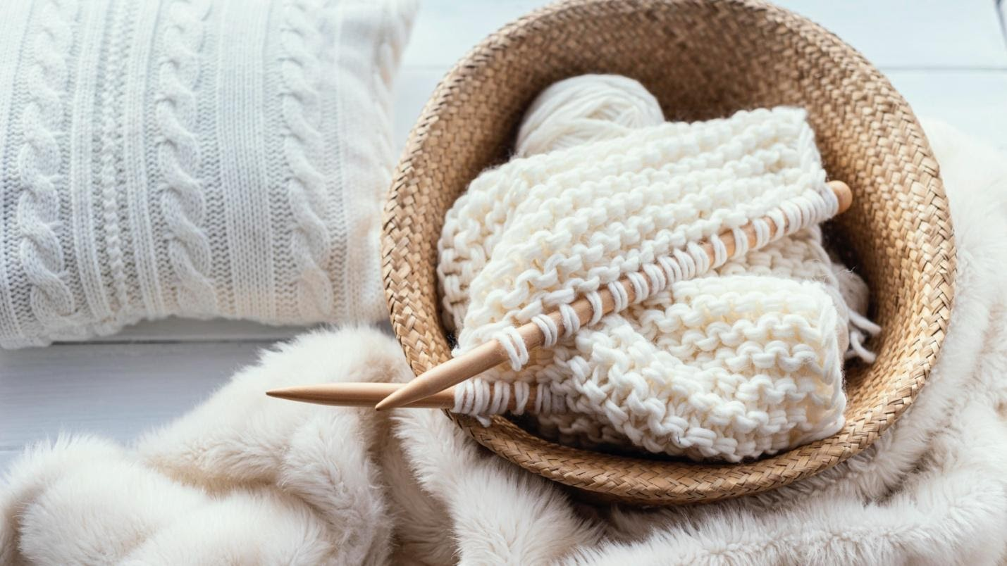 Read more about the article 4 Reasons Why Knitting is the Perfect Hobby