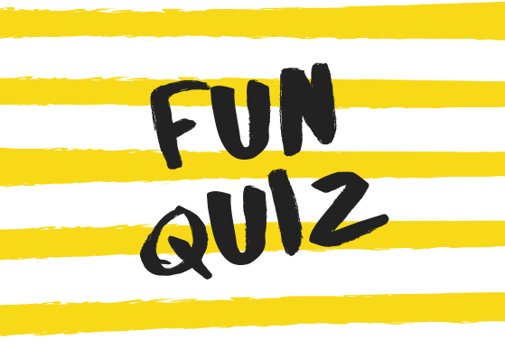 Read more about the article Test your pop culture knowledge with fun quizzes