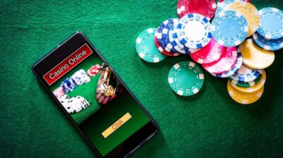 Casino game and history of games