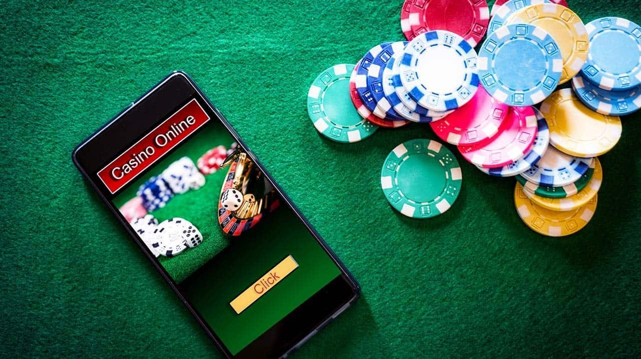 Read more about the article Casino game and history of games