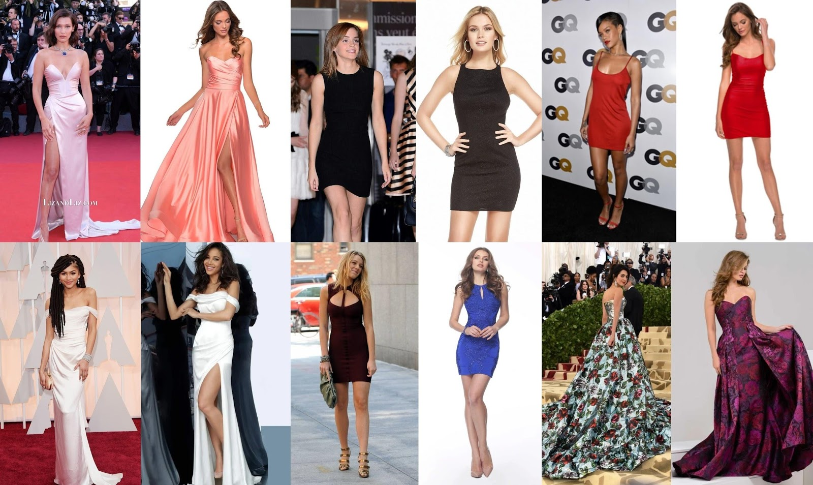 Read more about the article 12 Fabulous Celebrity-Inspired Outfits to Wear on a Date