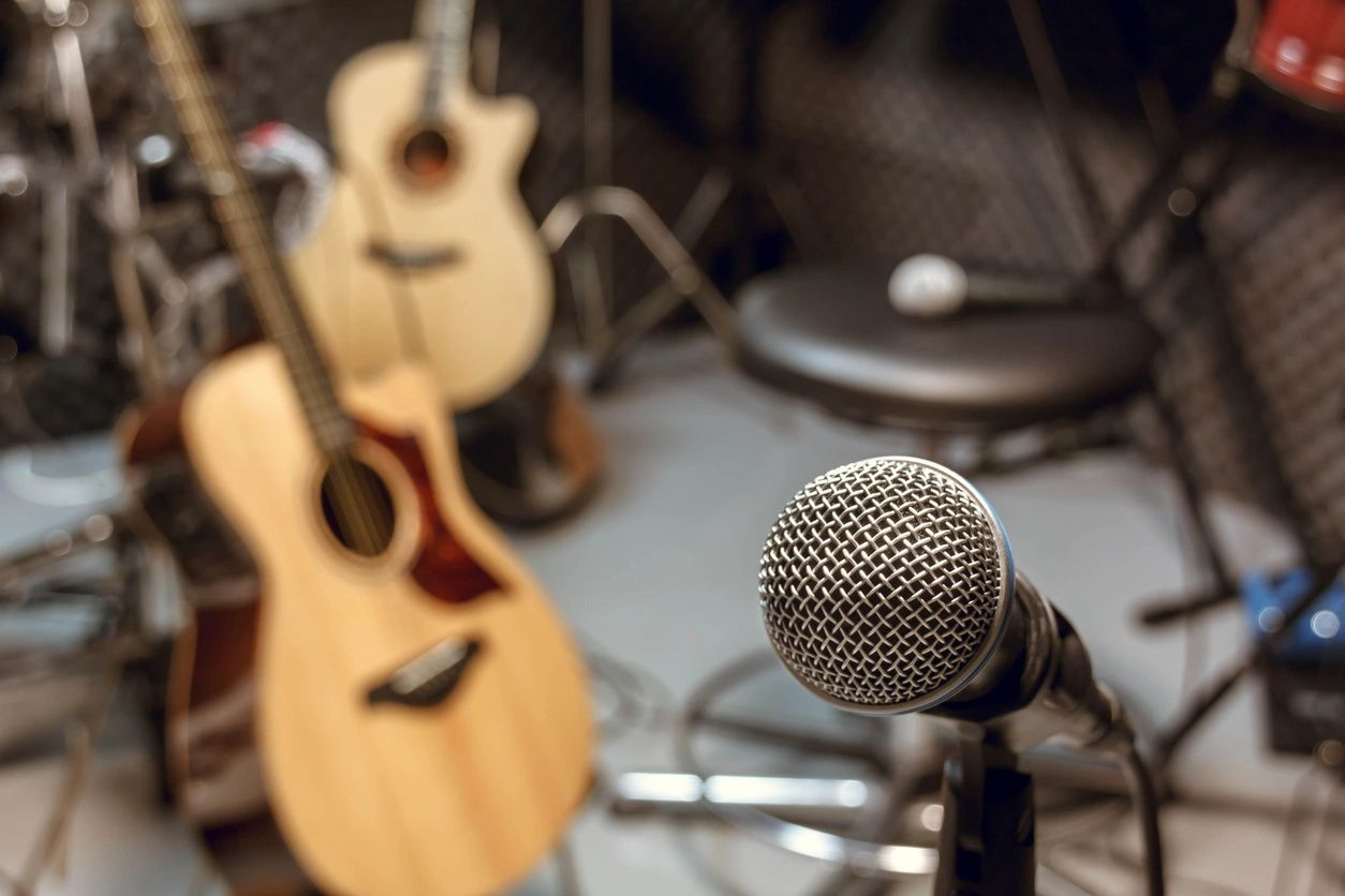 Essential Tips On Recording The Perfect Song