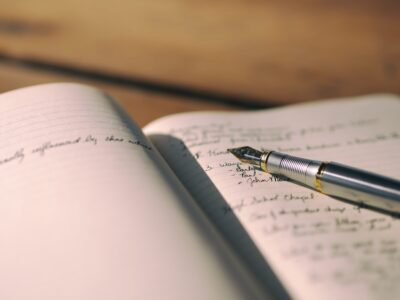 What It Takes to Be a Good Academic Writer