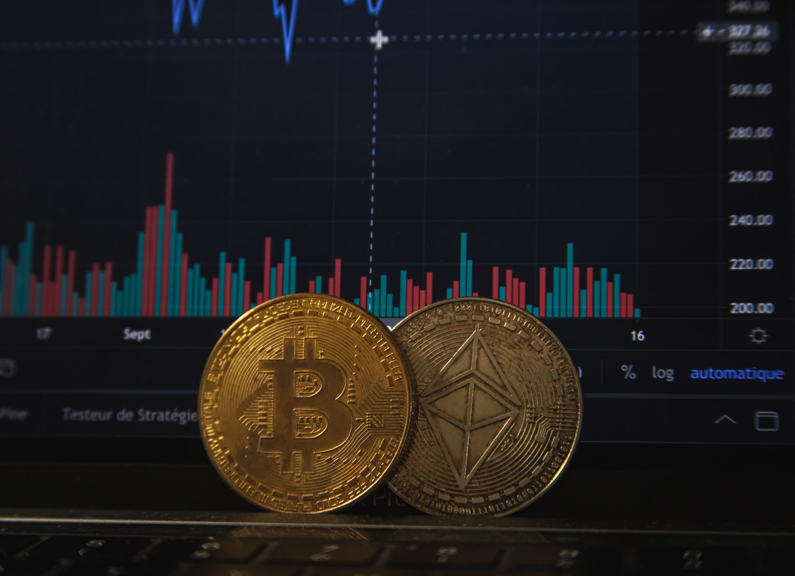 Read more about the article Where to learn about bitcoin trading