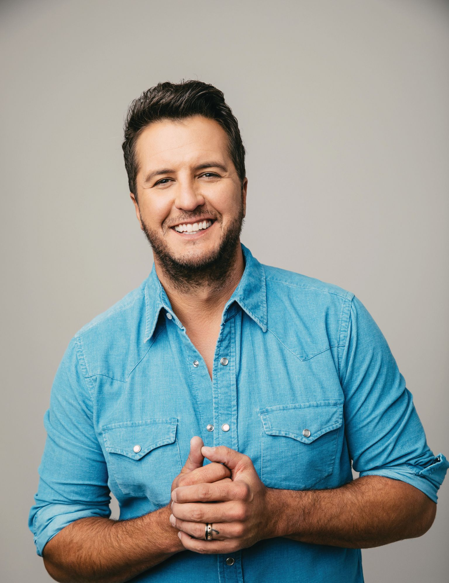 Read more about the article Luke Bryan plans out 2021 tour schedule