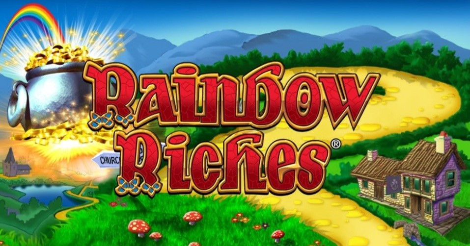 Read more about the article Best Online Slot From the Rainbow Riches Saga