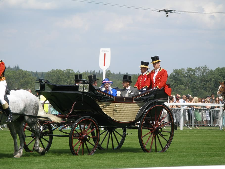Read more about the article Racecourse Guide: Everything You Need To Know About Ascot