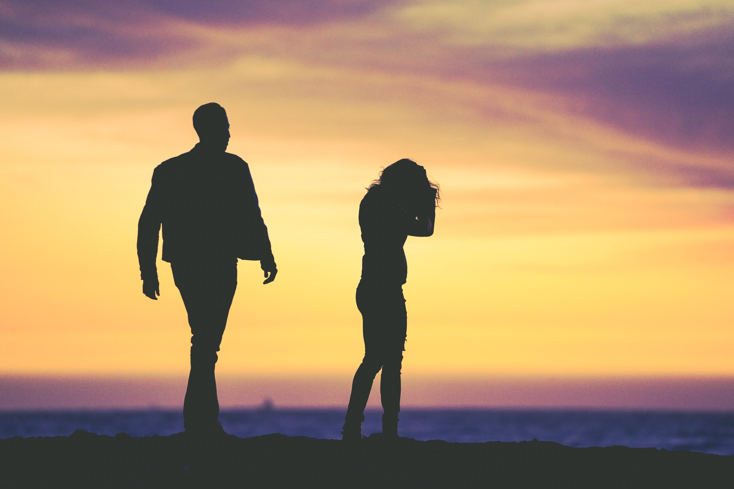 Read more about the article 4 Tips to Help You Find Your Footing During Divorce