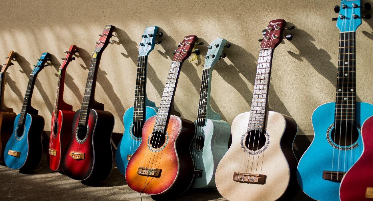 Read more about the article Mistakes to Avoid When Buying a Guitar