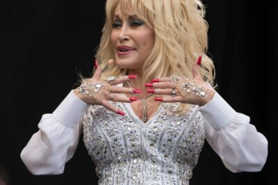 Can You Play Guitar with Long Nails? Dolly Can!
