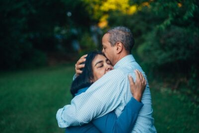 Emotional Connection. Build Relationship Instead of You