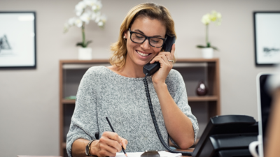 How to Run Automated Outbound Calls *Without* Spamming Customers