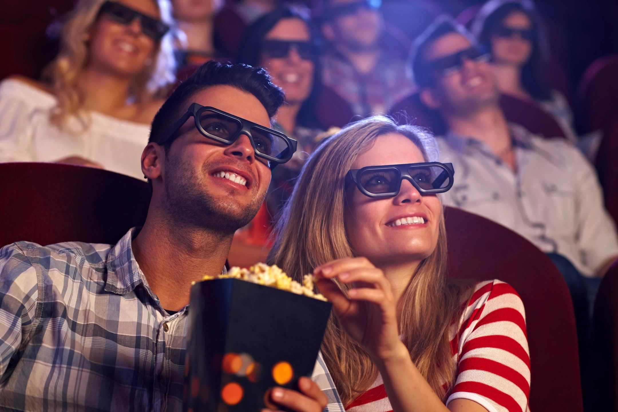 The impact of modern technology on entertainment