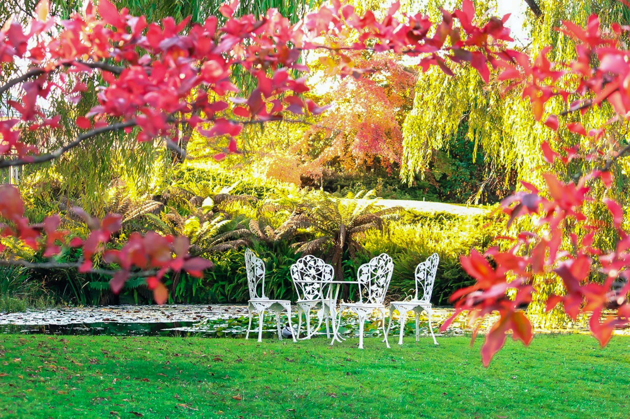 Read more about the article The Most Durable Types Of Garden Furniture