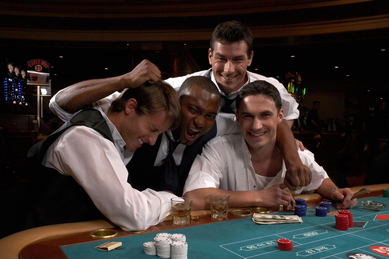 Read more about the article What you need to know about the Safe Playground of Gambling