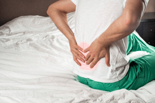 Read more about the article Waking Up With Joint Stiffness and Lower Back Pain