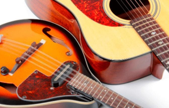 Read more about the article Is Mandolin Easier Than Guitar?