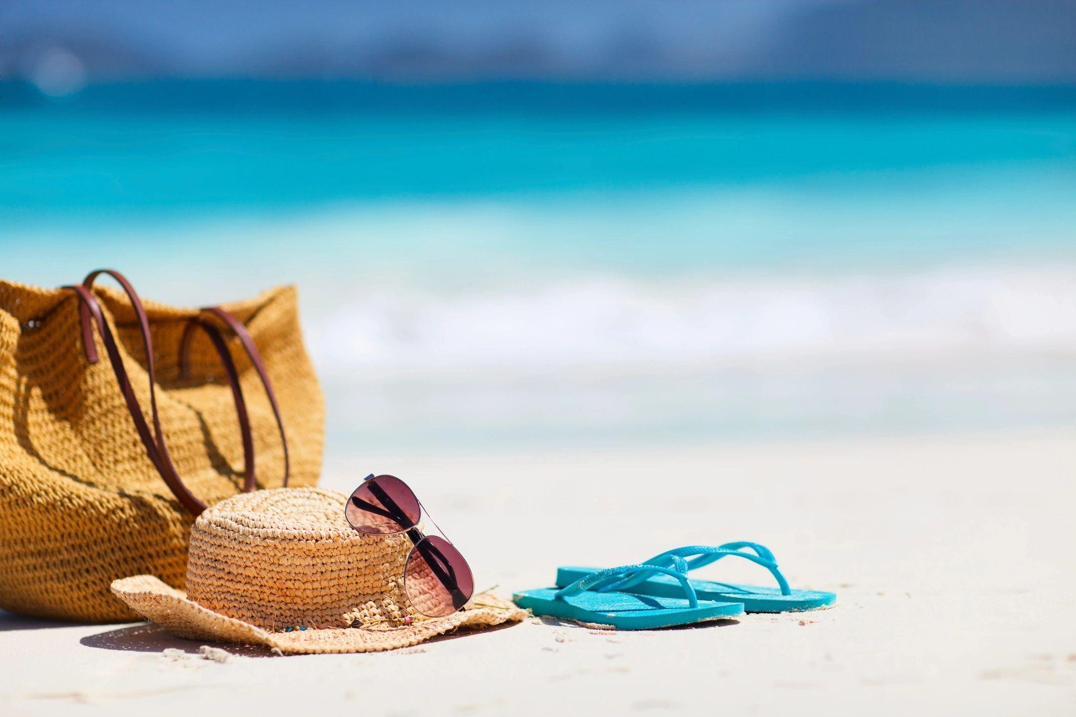 Read more about the article What to Pack for Your Summer Vacation