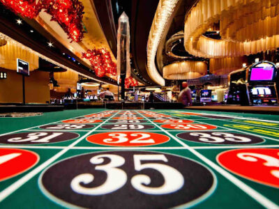 The legality of online casinos in India and around the world